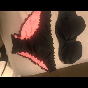 PINK SWIMSUITS BRAND NEW